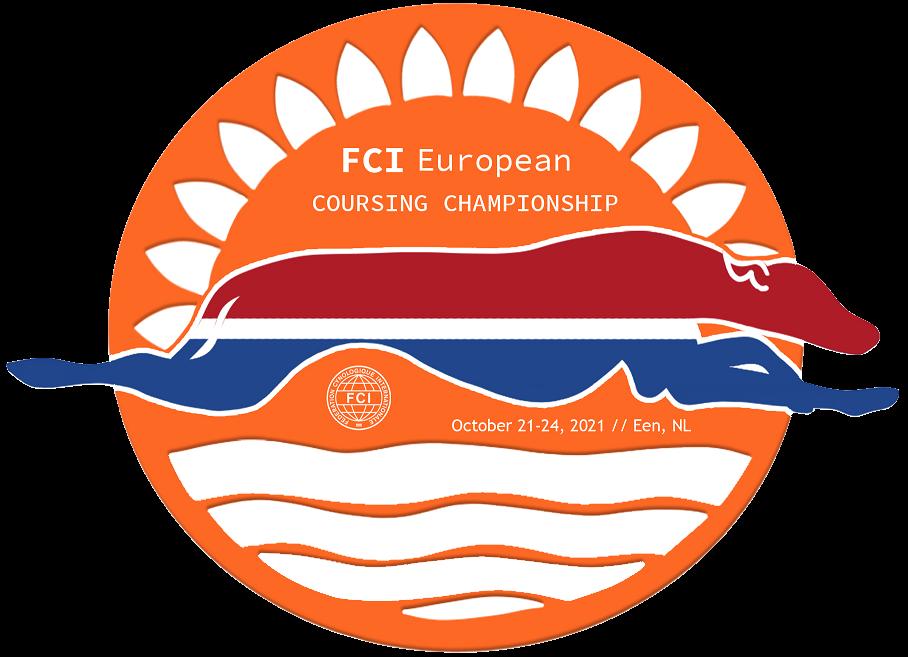FCI European Coursing Championship 2021